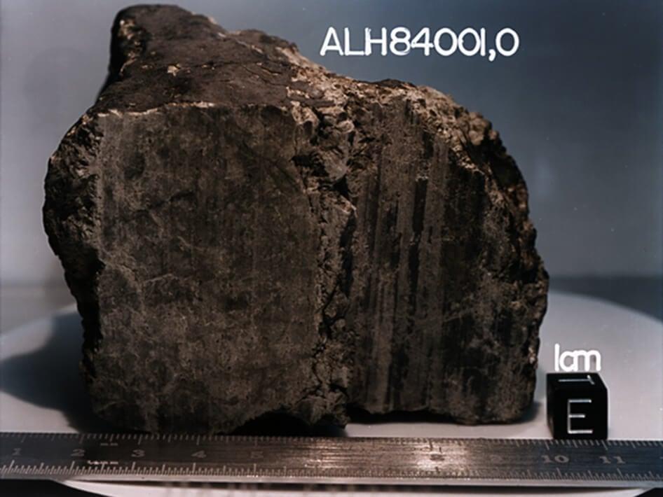 ALH 84001
