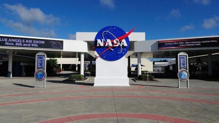 Космическое агентство NASA