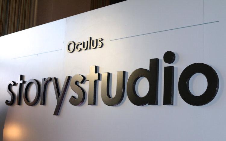 Oculus VR объявила о создании подразделения Oculus Story Studio