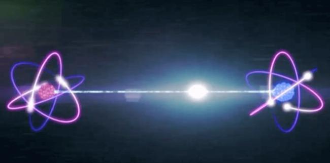 Спутанные кванты