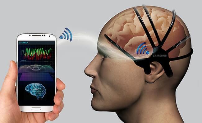 Компания Samsung разработала прибор, предсказывающий инсульты