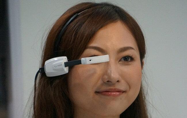 Intel вложила 25 миллионов долларов в конкурента Google Glass
