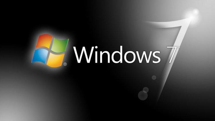 Microsoft прекращает поддержку Windows 7