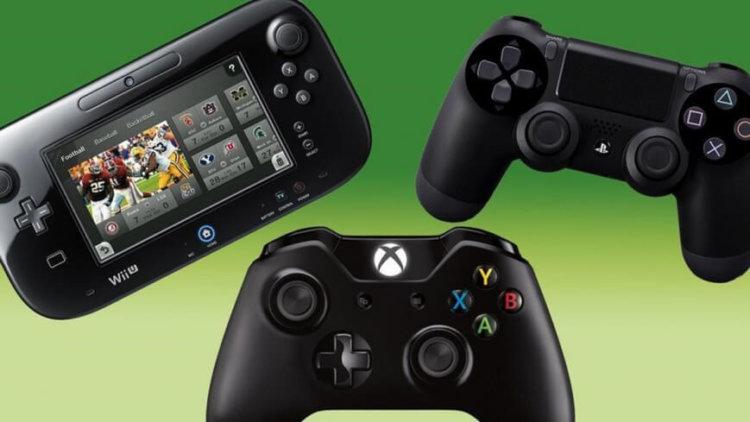 Кто станет победителем в восьмом поколении игровых консолей