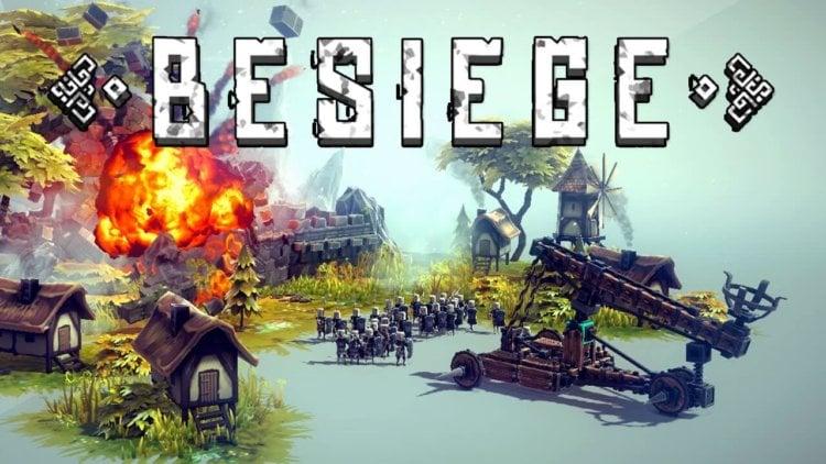 Besiege 01