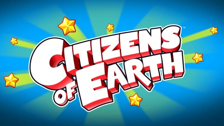 Citizens of Earth 01