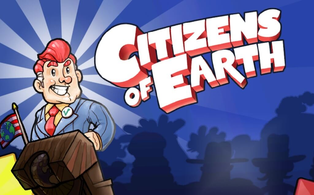 Citizens of Earth 14