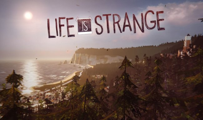 Life is Strange 01