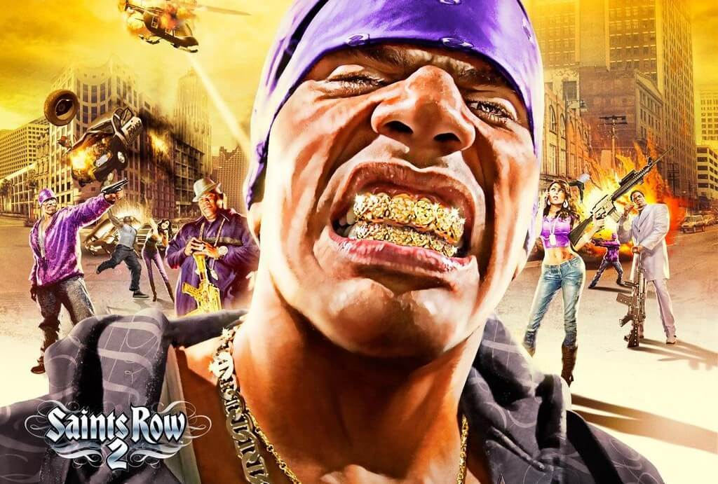 Saints Row Gat out of Hell 02