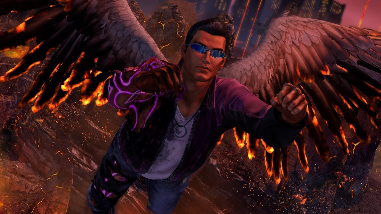 Saints Row Gat out of Hell 05