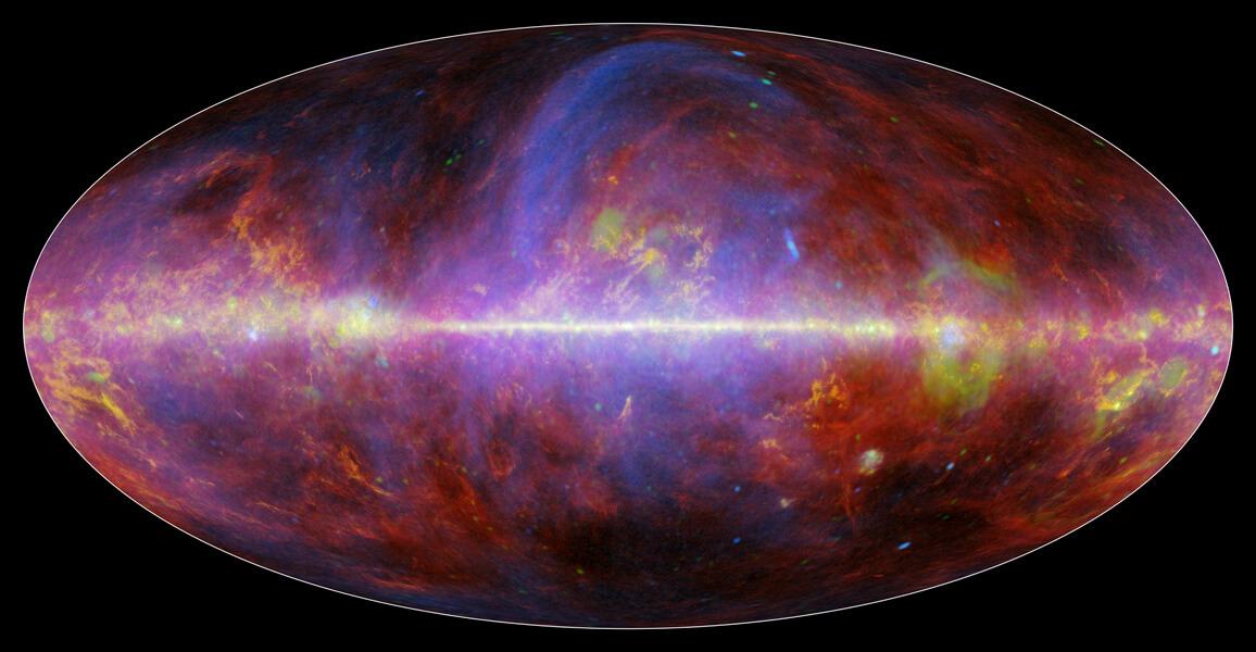 галактики нашей фото