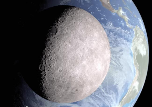 Картинки по запросу луна фото из космоса