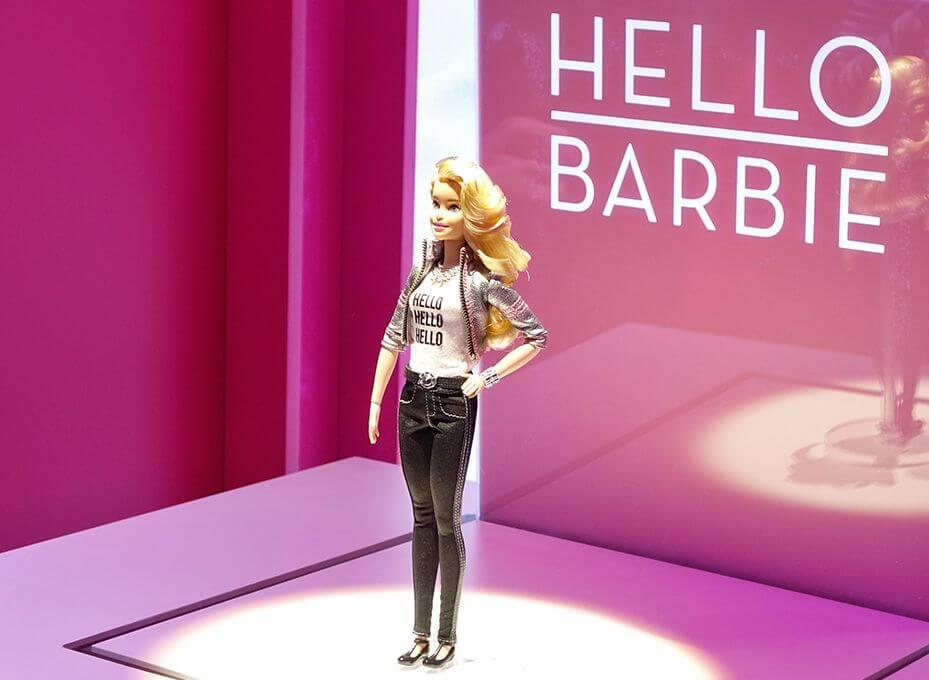 ����� Barbie ������ ������������� ���������