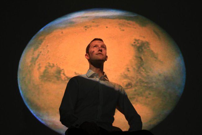Состоится ли колонизация Марса (4 фото)