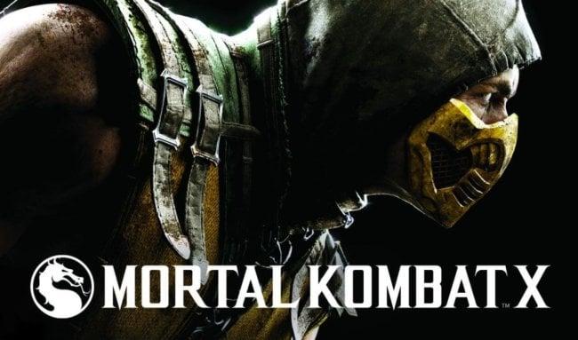 Разработчики продемонстрировали избранные фаталити из игры Mortal Kombat X
