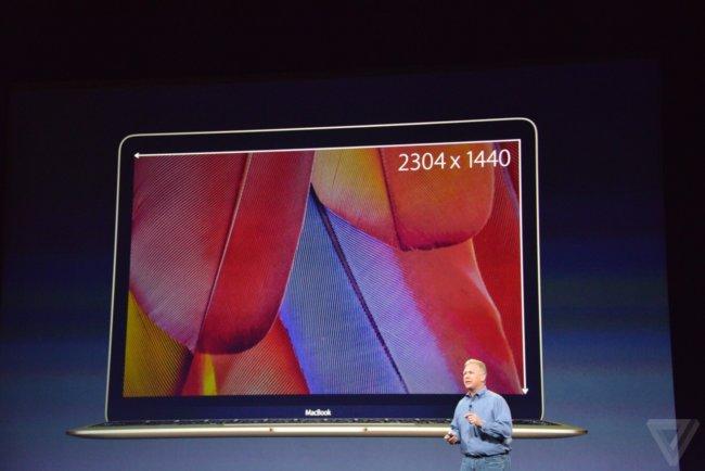 Презентация Apple 9 марта 2015 года