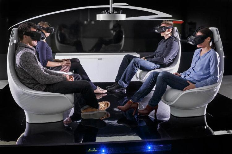 Автономные автомобили
