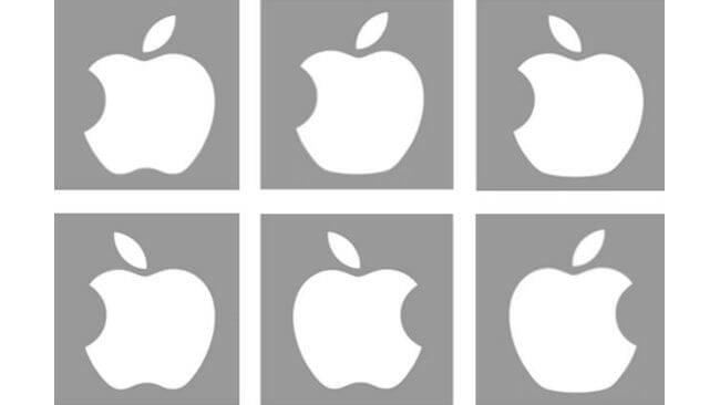 Какой логотип правильный?