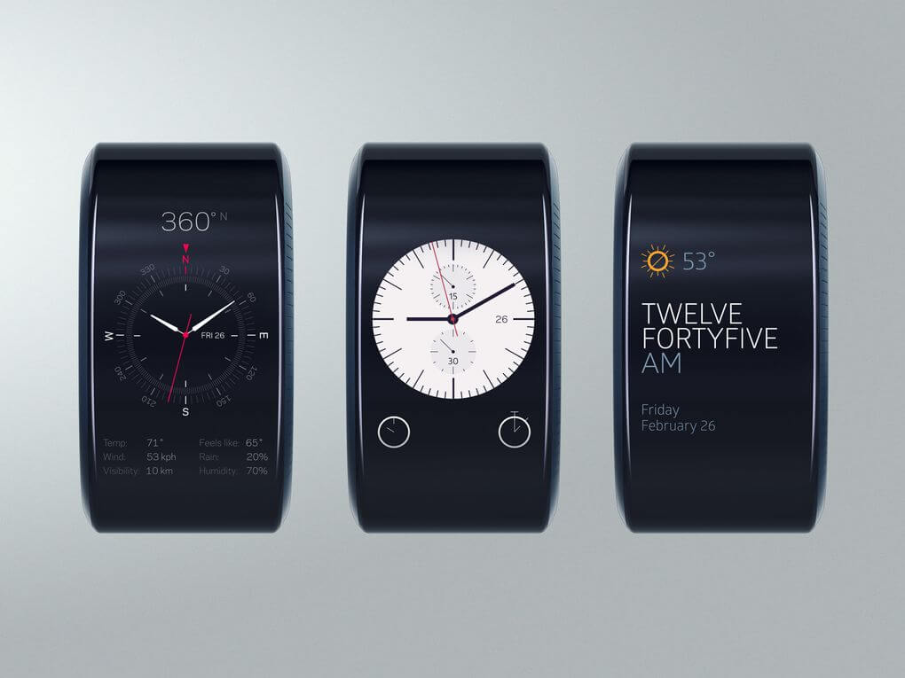 Neptune Suite - one smart clock to rule all