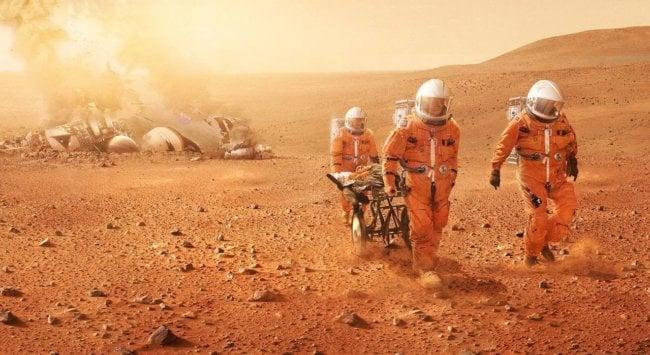 Освоение космического пространства. Возможна ли колонизация далёких планет современными технологиями?