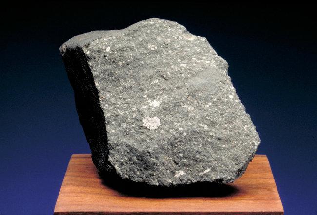 Метеорит Альенде