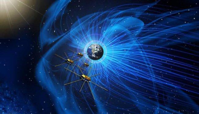 NASA запустила на орбиту спутники для исследования магнитосферы Земли