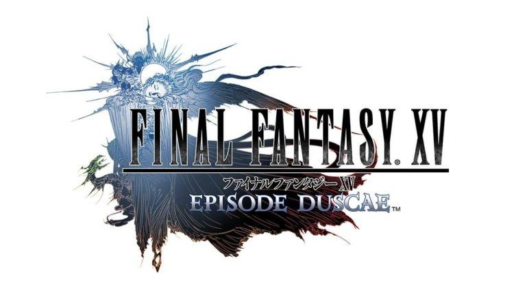 Final Fantasy Episode Duscae 01