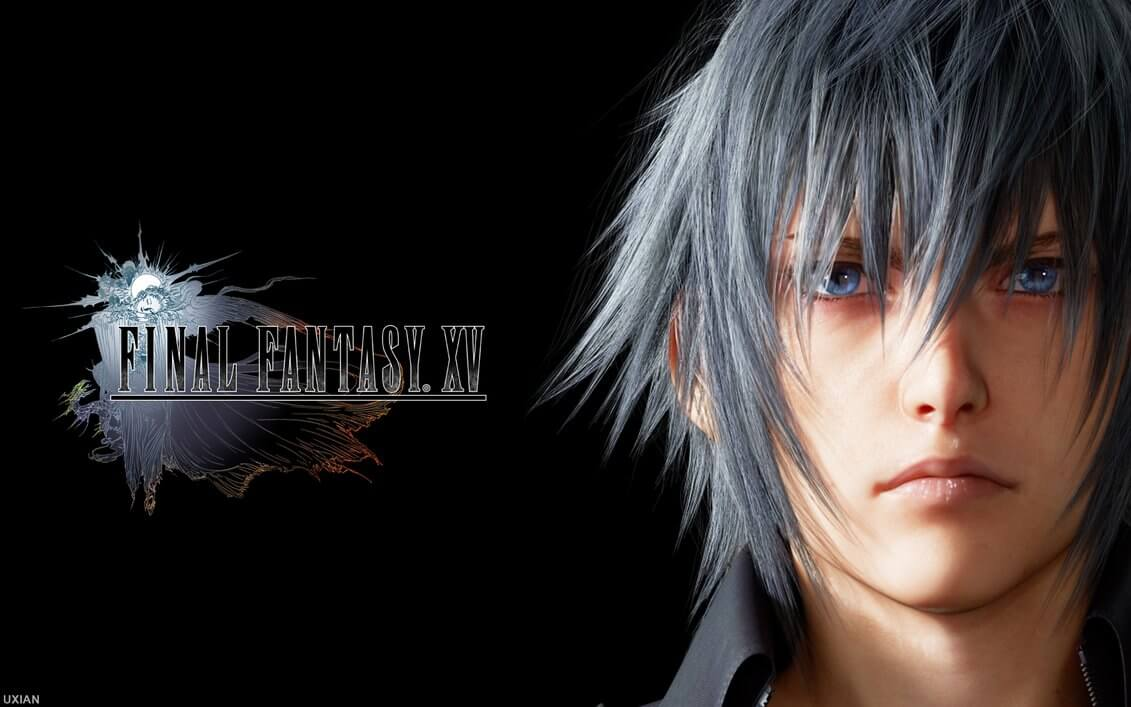Final Fantasy Episode Duscae 03