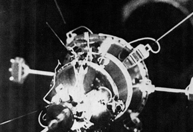 Kosmos954