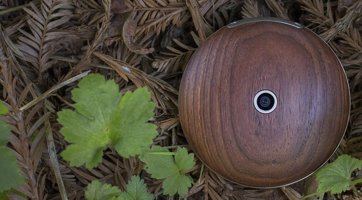 Runcible – круглый смартфон, разрушающий привычные стереотипы