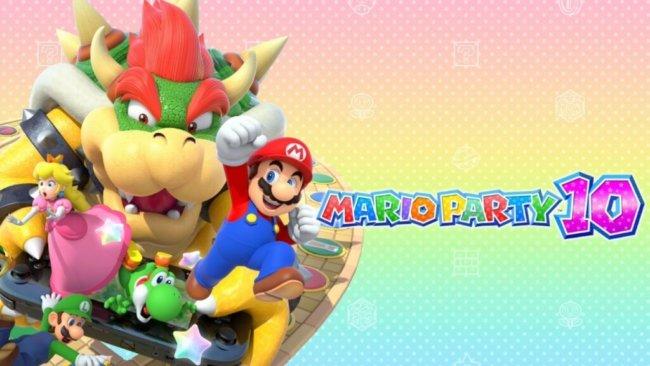 Mario Party 10 01