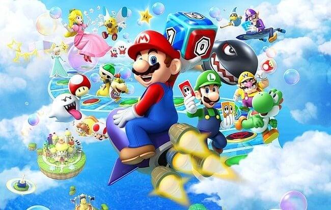 Mario Party 10 02