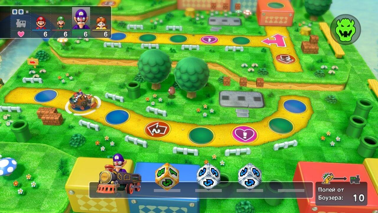 Mario Party 10 08