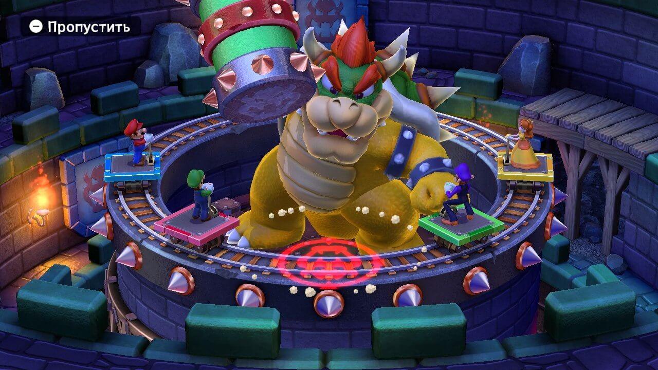 Mario Party 10 09