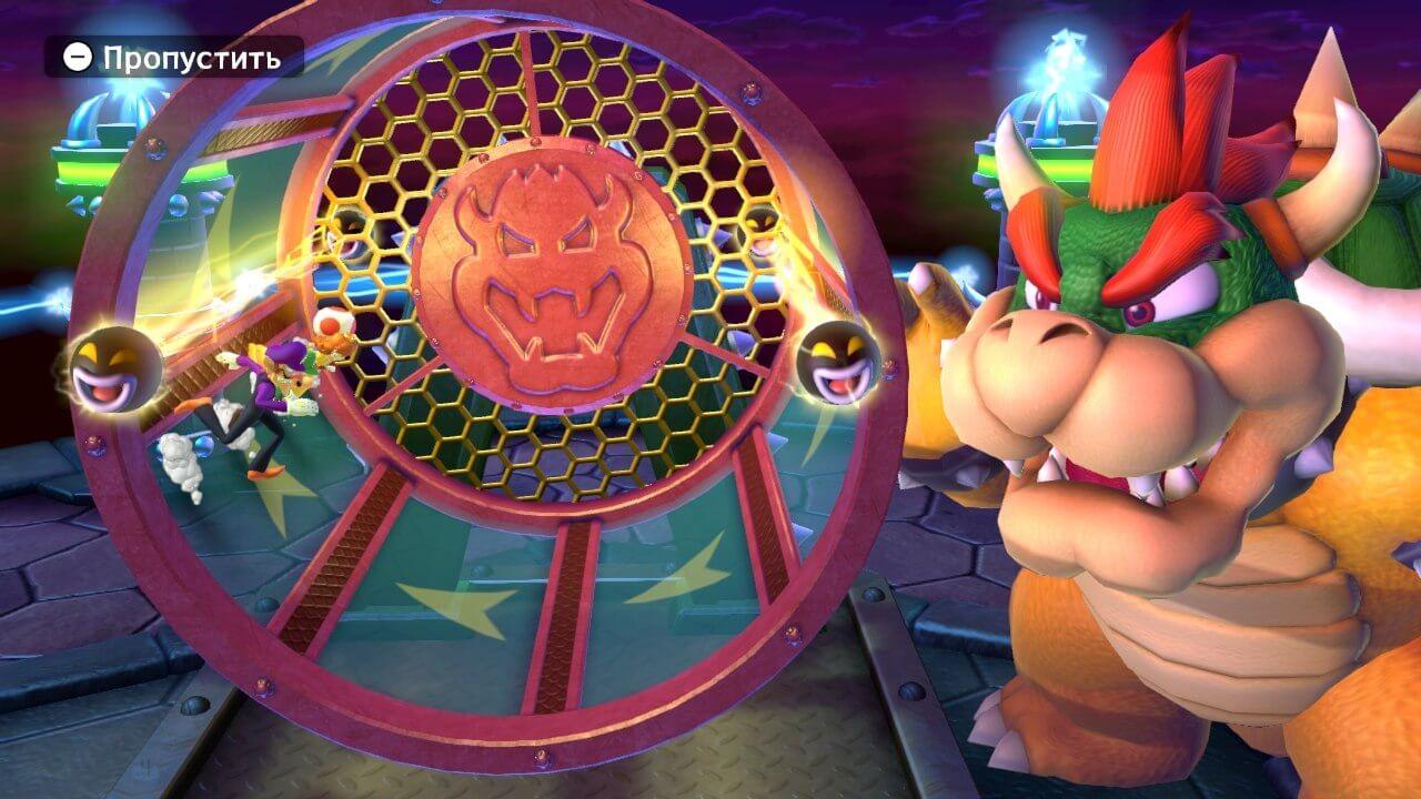 Mario Party 10 12