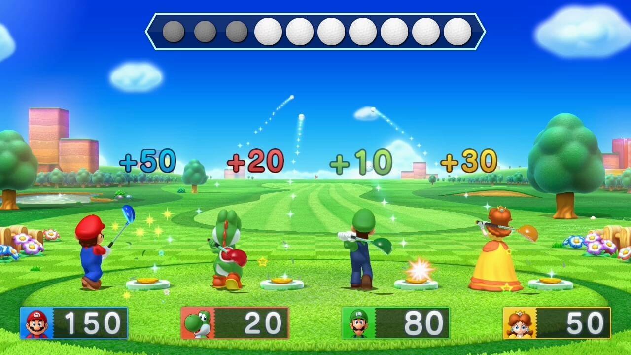 Mario Party 10 13