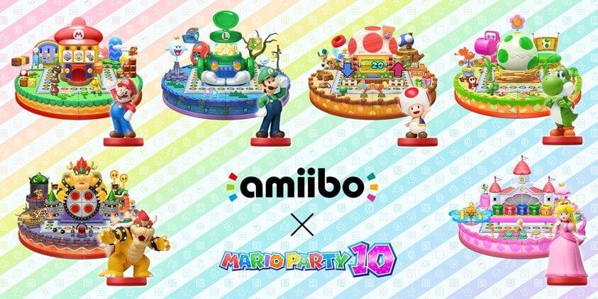 Mario Party 10 16