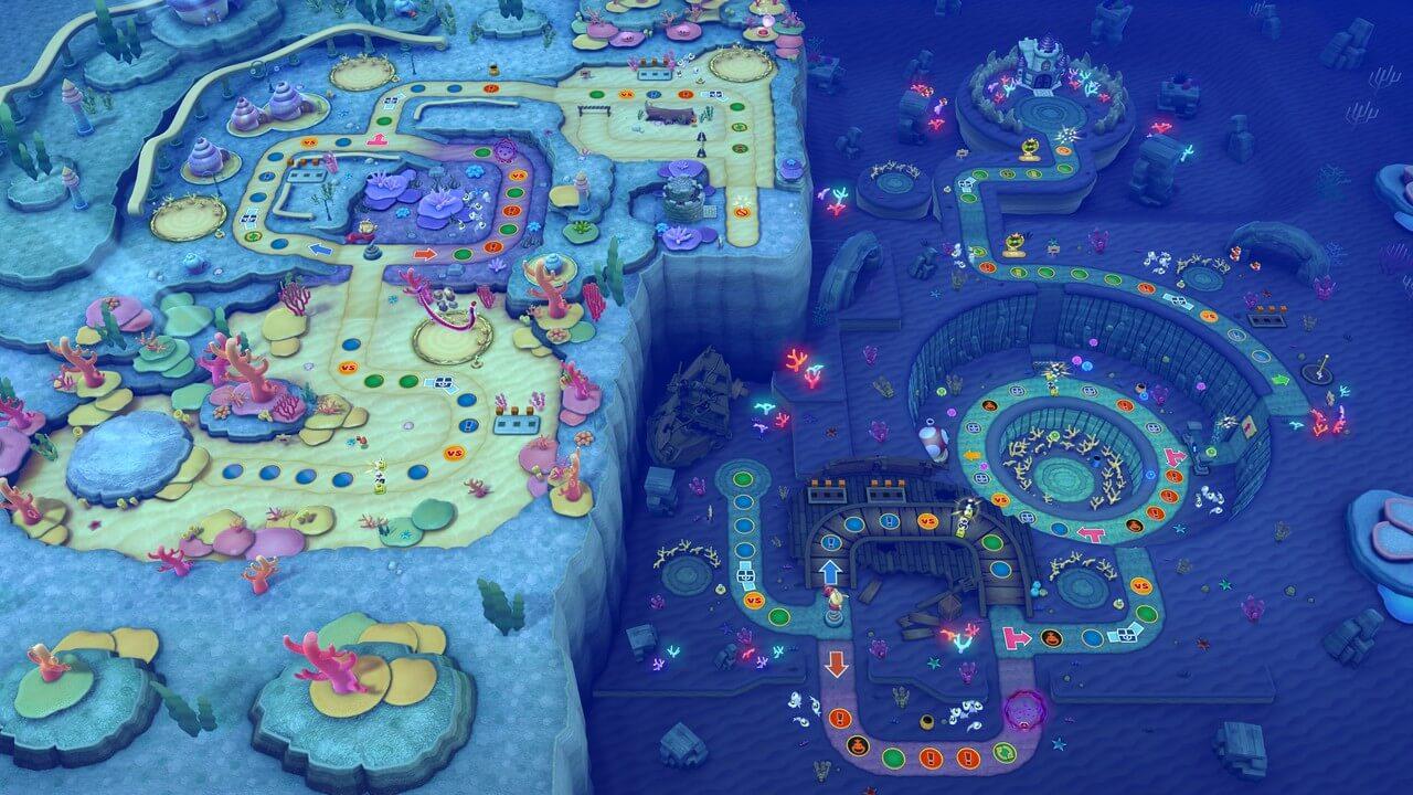 Mario Party 10 19