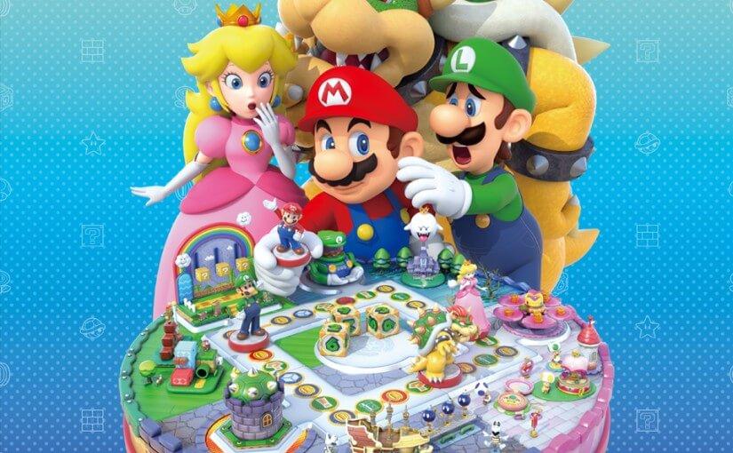 Mario Party 10 22