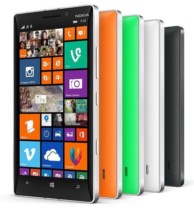 Microsoft Lumia 930