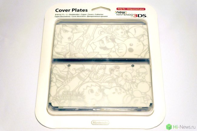 New Nintendo 3DS 06
