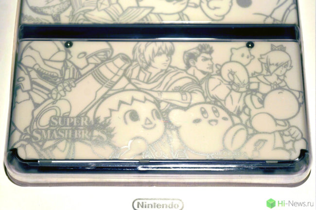 New Nintendo 3DS 07