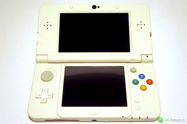New Nintendo 3DS 11