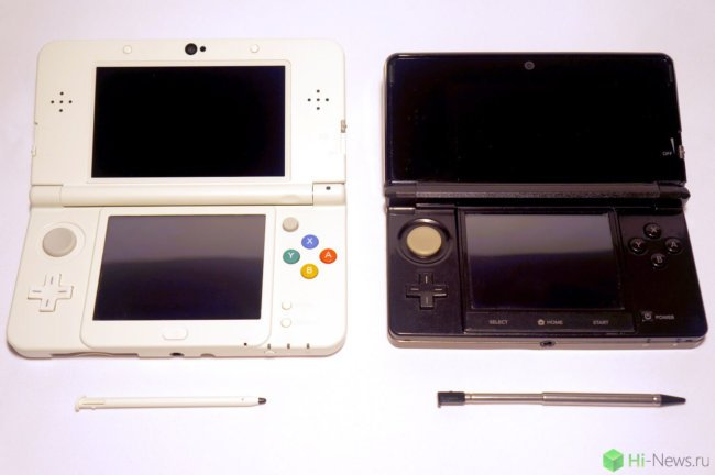 New Nintendo 3DS 14
