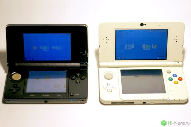 New Nintendo 3DS 20