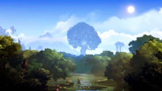 Ori and the Blind Forest 02