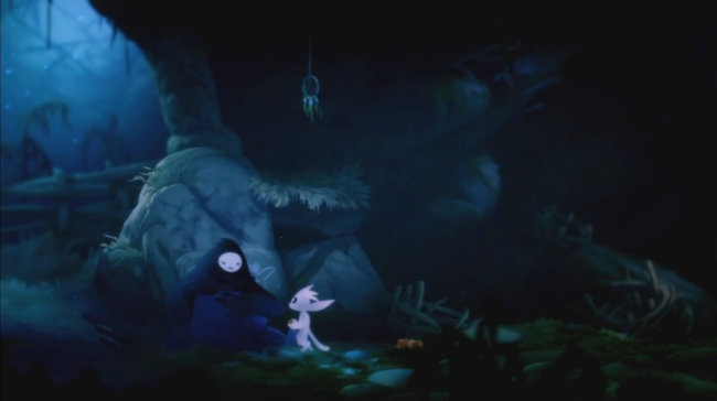 Ori and the Blind Forest 06