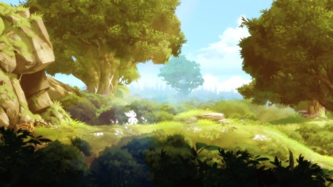 Ori and the Blind Forest 09
