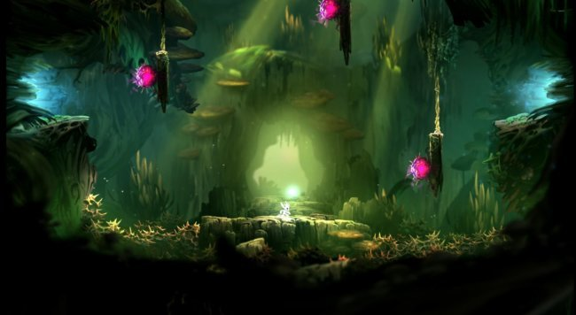 Ori and the Blind Forest 11