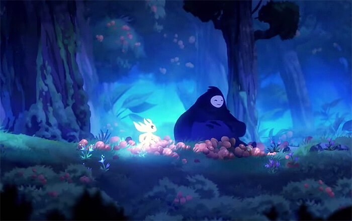 Ori and the Blind Forest 12